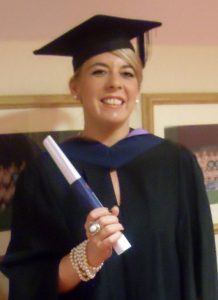 Stephanie Holland Academy Tutor and Beauty Therapist