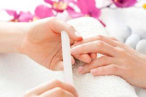 manicure-course