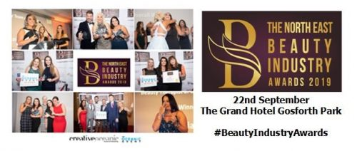 North East Beauty Awards 2019